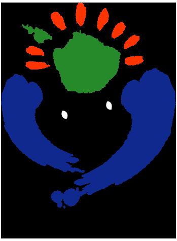 屋久島公認ガイド公式ロゴマーク
